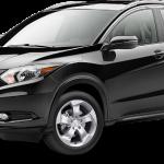 Novo Honda HRV – Itens de Série, Preço, Fotos