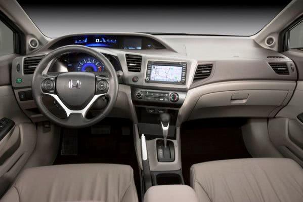 novo-honda-civic-versoes Novo Honda Civic - Itens de Série, Preço, Fotos 2019
