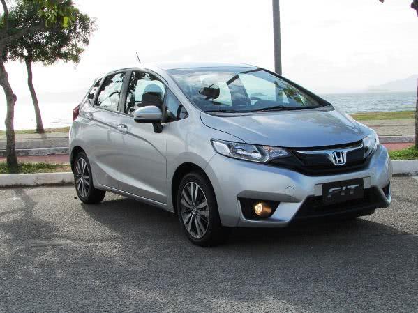 novo-honda-fit-consumo Novo Honda Fit - Itens de Série, Preço, Fotos 2017 2018
