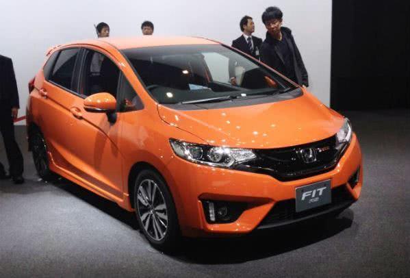 novo-honda-fit-lancamento Novo Honda Fit - Itens de Série, Preço, Fotos 2017 2018