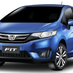 Novo Honda Fit – Itens de Série, Preço, Fotos