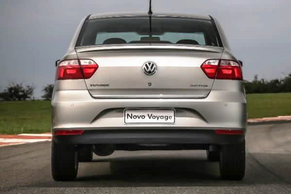 preco-novo-voyage Novo Voyage - Itens de Série, Preço, Fotos 2019