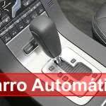 Carro Automático – Problemas, Dúvidas, Manutenção