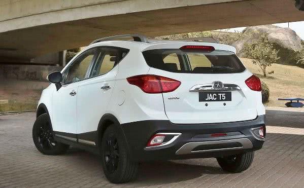 jac-t5-valor JAC T5 - Preço, Fotos 2017 2018
