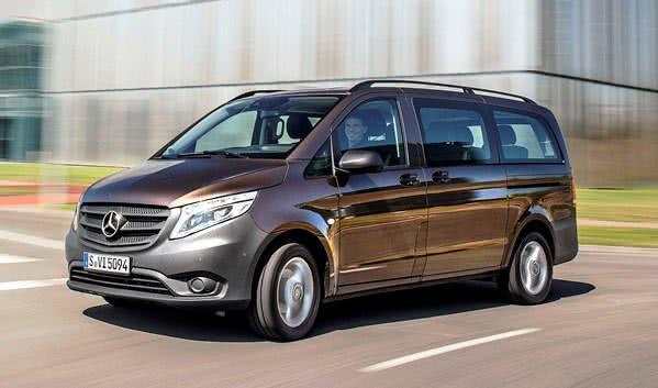 mercedes-benz-vito-precos Mercedes-Benz Vito - Preço, Fotos 2019