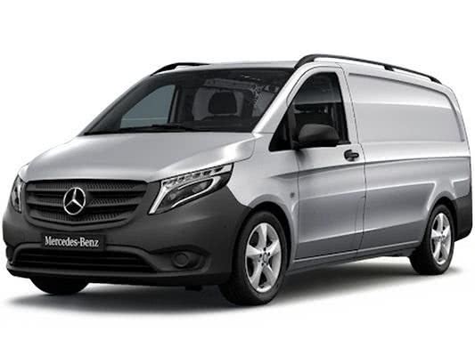 nova-mercedes-benz-vito Mercedes-Benz Vito - Preço, Fotos 2017 2018