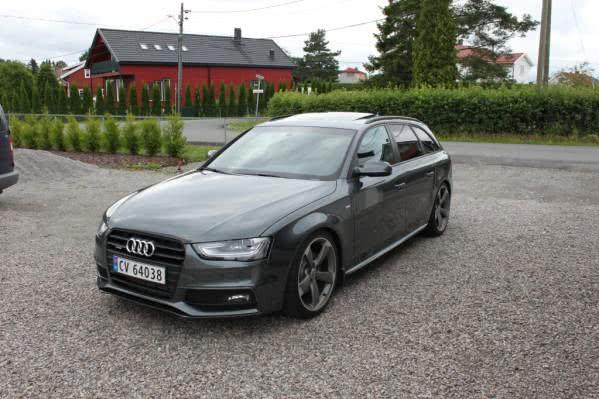 audi-a4-avant-consumo-e1452190611976 Audi A4 Avant - Preço, Fotos 2017 2018