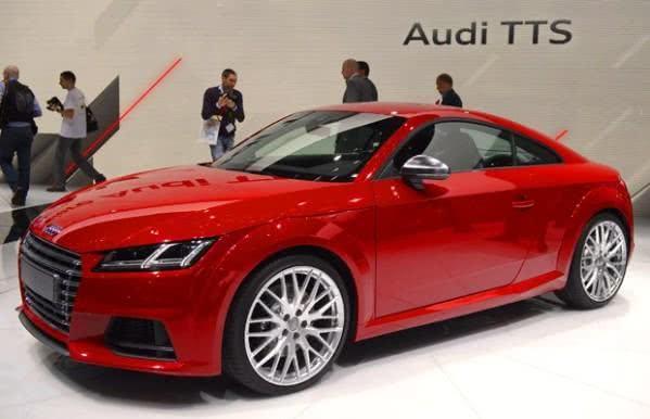 audi-tts-precos-e1452191707765 Audi TTS - Preço, Fotos 2017 2018