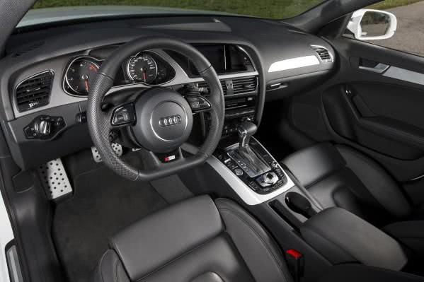 Audi a4 avant 2013 preço
