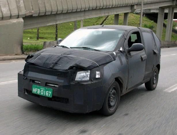 fiat-mobi-versoes Fiat Mobi - Preço, Fotos 2017 2018