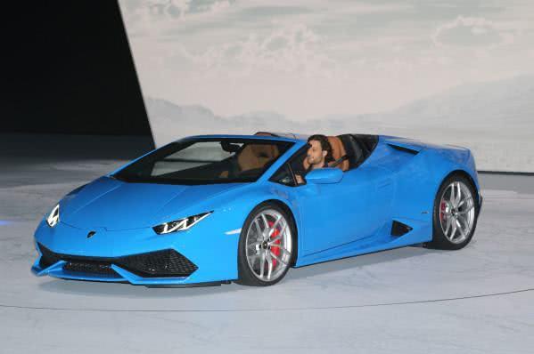 lamborghini-huracán-spyder-e1452195035332 Lamborghini Huracán Spyder - Preço, Fotos 2019