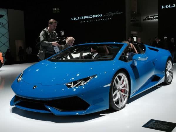 lamborghini-huracán-spyder-preco-e1452195074658 Lamborghini Huracán Spyder - Preço, Fotos 2019