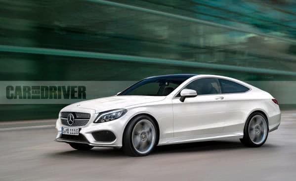 mercedes-classe-c-coupe-consumo-e1452503858851 Mercedes Classe C Coupé - Preço, Fotos 2019
