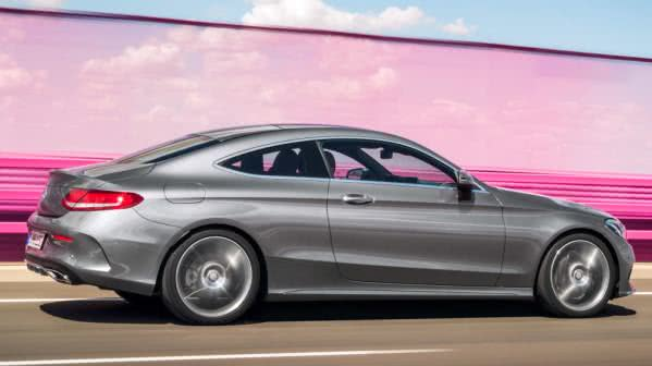 preco-do-mercedes-classe-c-coupe