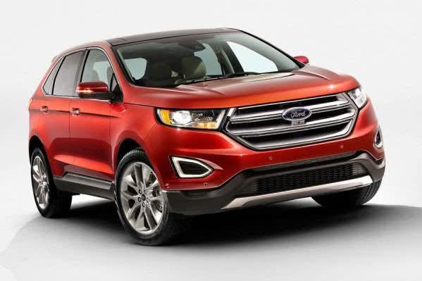 fotos-novo-ford-edge-e1458177753989 Novo Ford Edge - Preço, Consumo, Ficha Técnica 2019