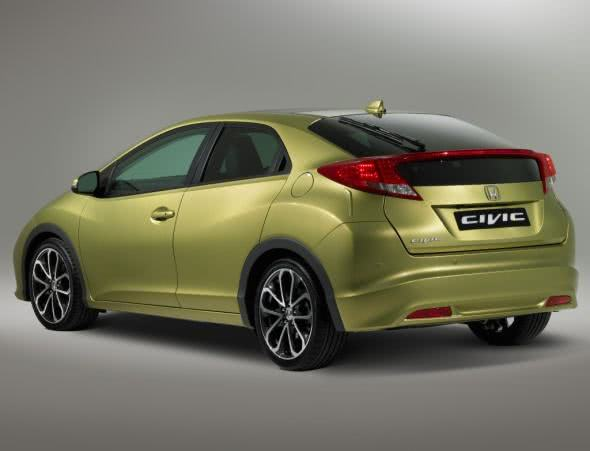 honda-civic-hatch-versoes Honda Civic Hatch - Preço, Fotos 2019