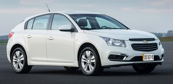 novo-chevrolet-cruze-e1458209968807 Novo Chevrolet Cruze - Preço, Consumo, Ficha Técnica 2017 2018