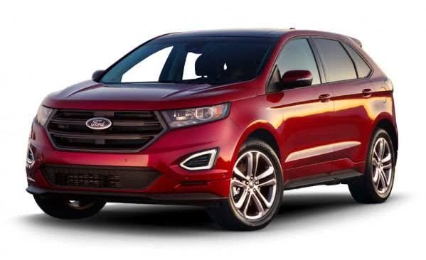 novo-ford-edge-e1458177861737 Novo Ford Edge - Preço, Consumo, Ficha Técnica 2019