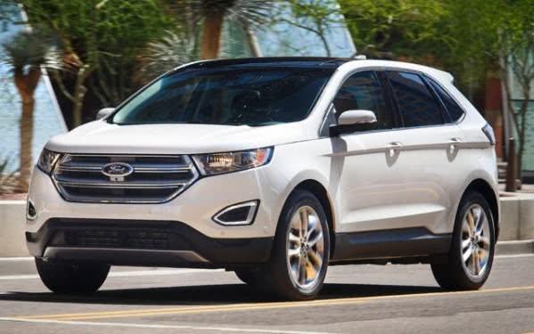novo-ford-edge-fotos-e1458177894436 Novo Ford Edge - Preço, Consumo, Ficha Técnica 2019