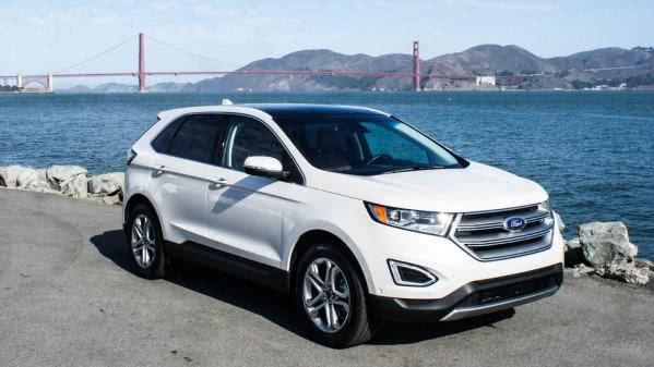 novo-ford-edge-precos-e1458177925855 Novo Ford Edge - Preço, Consumo, Ficha Técnica 2019