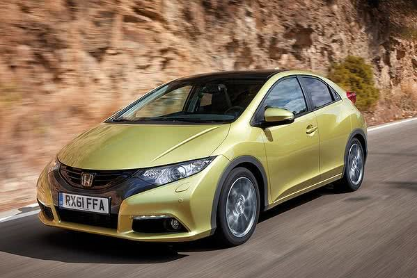versoes-honda-civic-hatch Honda Civic Hatch - Preço, Fotos 2019