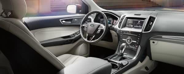 versoes-novo-ford-edge-e1458177941554 Novo Ford Edge - Preço, Consumo, Ficha Técnica 2019