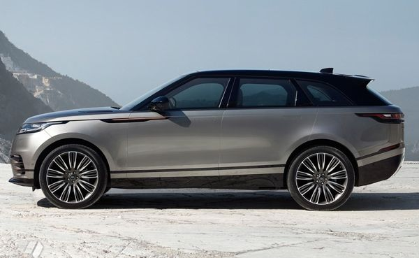 land-rover-velar Range Rover Velar - Preço, Fotos, Ficha Técnica 2017 2018