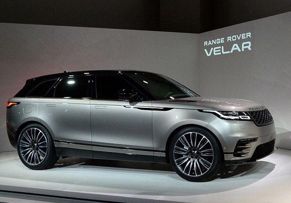 preco-range-rover-velar Range Rover Velar - Preço, Fotos, Ficha Técnica 2019