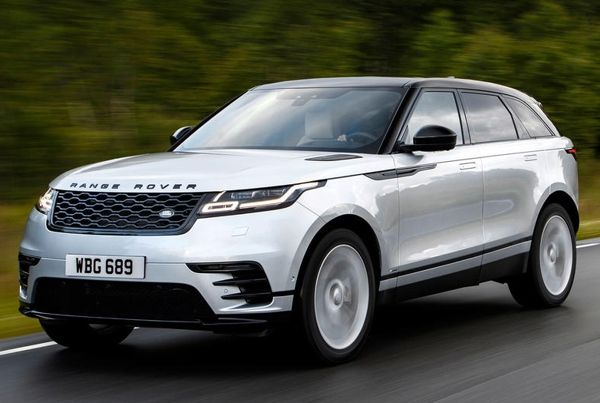 range-rover-velar-fotos Range Rover Velar - Preço, Fotos, Ficha Técnica 2017 2018