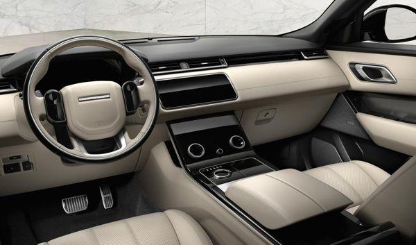range-rover-velar-interior Range Rover Velar - Preço, Fotos, Ficha Técnica 2017 2018