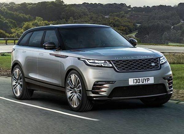 range-rover-velar-preco Range Rover Velar - Preço, Fotos, Ficha Técnica 2017 2018