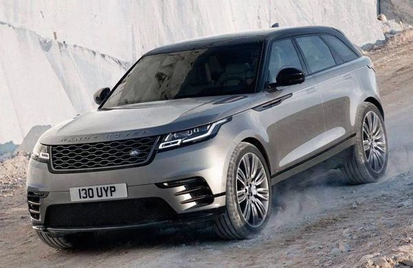 range-rover-velar Range Rover Velar - Preço, Fotos, Ficha Técnica 2017 2018