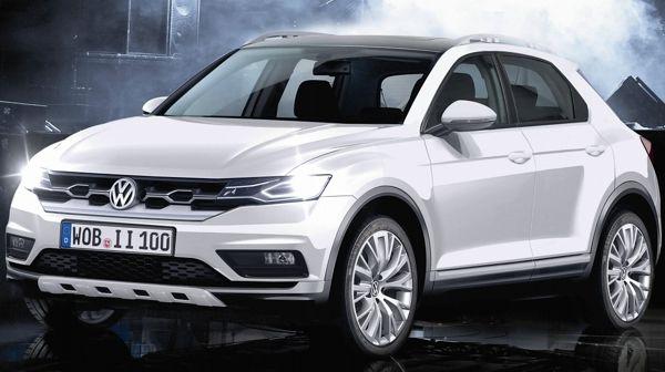 volkswagen-t-roc-fotos Volkswagen T-Roc - Preço, Fotos 2019