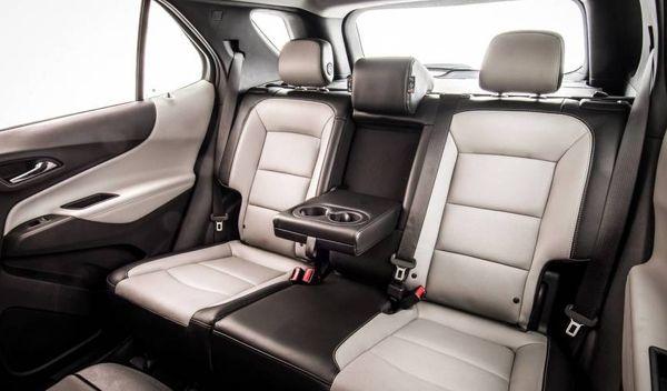 acabamento-chevrolet-equinox Chevrolet Equinox - Ficha Técnica, Preço, Versões, Consumo 2019