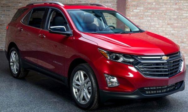 chevrolet-equinox-preco Chevrolet Equinox - Ficha Técnica, Preço, Versões, Consumo 2019