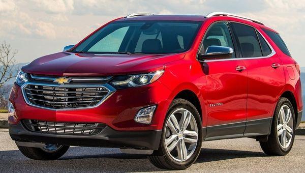 comprar-chevrolet-equinox Chevrolet Equinox - Ficha Técnica, Preço, Versões, Consumo 2019