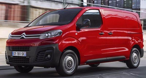 comprar-citroen-jumpy Citroën Furgão Jumpy - Ficha Técnica, Preço, Versões, Consumo 2019