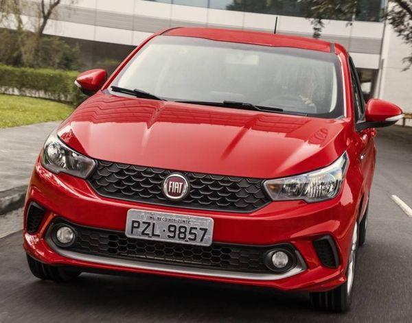 ficha-tecnica-fiat-argo Novo Fiat Argo - Ficha Técnica, Preço, Versões, Consumo 2019