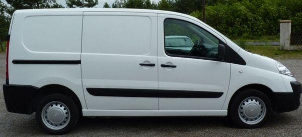 jumpy-furgao-citroen-preco Citroën Furgão Jumpy - Ficha Técnica, Preço, Versões, Consumo 2019