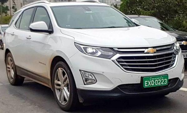 nova-chevrolet-equinox Chevrolet Equinox - Ficha Técnica, Preço, Versões, Consumo 2019