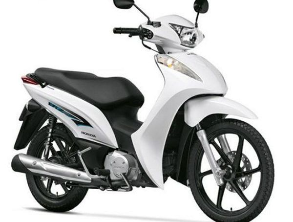 nova-honda-biz-110 Nova Honda Biz - Preço, Fotos, Ficha Técnica 2019
