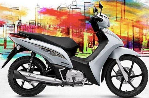 nova-honda-biz-preco Nova Honda Biz - Preço, Fotos, Ficha Técnica 2019