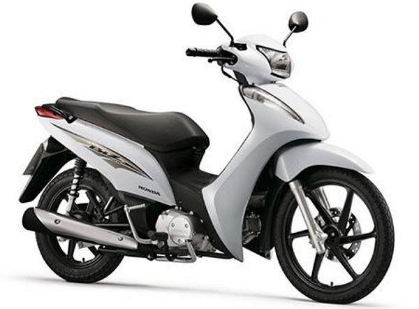 nova-honda-biz Nova Honda Biz - Preço, Fotos, Ficha Técnica 2019