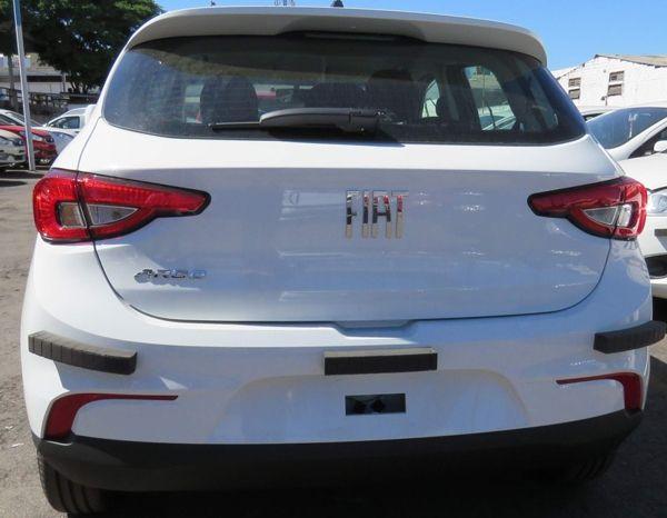 novo-argo Novo Fiat Argo - Ficha Técnica, Preço, Versões, Consumo 2019