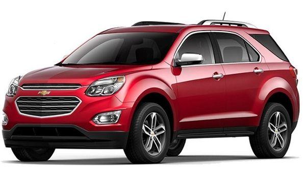 novo-chevrolet-equinox Chevrolet Equinox - Ficha Técnica, Preço, Versões, Consumo 2019