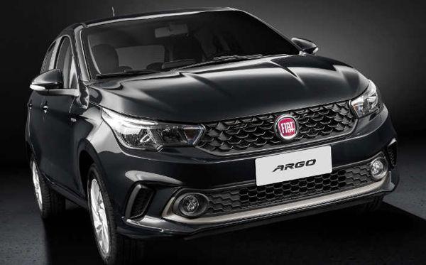 preco-novo-fiat-argo Novo Fiat Argo - Ficha Técnica, Preço, Versões, Consumo 2019