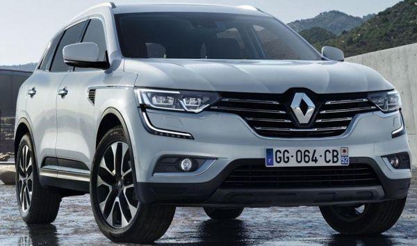 renault-koleos-consumo Renault Koleos - Preço, Ficha Técnica, Fotos 2019