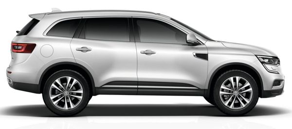 renault-koleos-ficha-tecnica Renault Koleos - Preço, Ficha Técnica, Fotos 2019