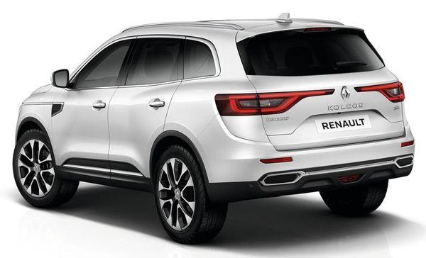 renault-koleos-fotos Renault Koleos - Preço, Ficha Técnica, Fotos 2019