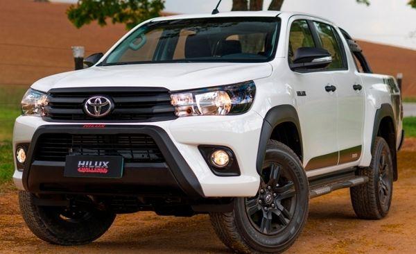 toyota-hilux-sr-challenge Toyota Hilux SR Challenge - Preço, Fotos 2019